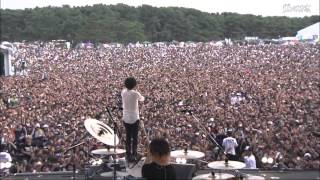 ONE OK ROCK   Clock Strikes Live Mix