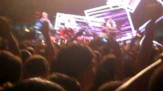 A-ha, take on me em Recife-PE 2010