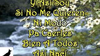 karaoke No Soy Monedita De Oro Maria De Lourdes