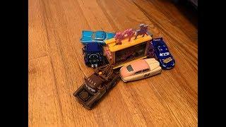 Cars Adventures 18-7-Get the Blueprints!