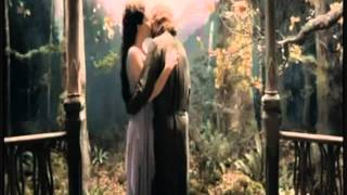 Aragorn & Arwen - Enya   / Dreams are More Precious / HD