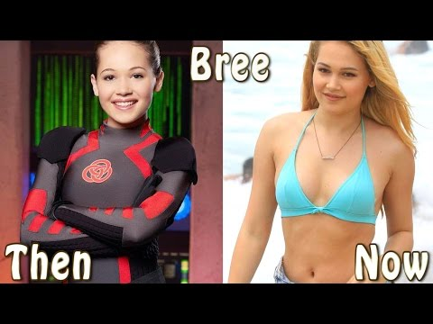 Lab Rats ★ Then And Now