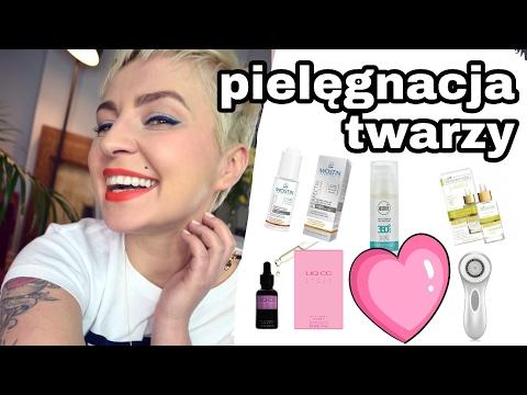 2 ULUBIEŃCY PIELĘGNACJA TWARZY ❤  polskie kosmetyki, kosmetyki naturalne ThePinkRook
