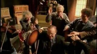 Earl Scruggs - Foggy Mountain Breakdown