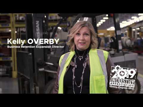 Gregg County Forklift Rodeo 2019 Teaser