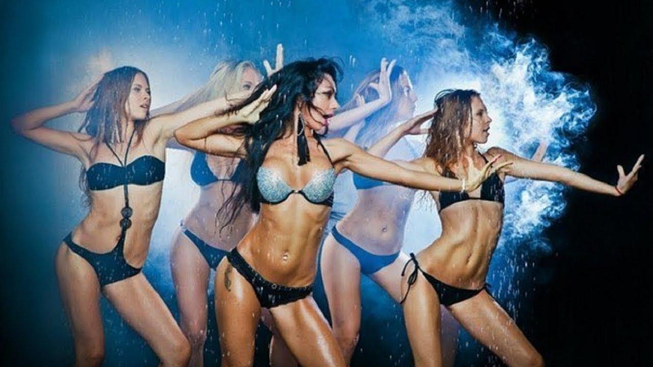 сейчас должна смотреть танцы под клубную музыку любят