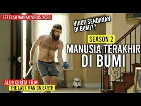 Download HIDUP SENDIRIAN DI BUMI!!    Alur film the last man on Earth season 2