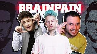 Verschwundene YouTuber - Brainpain