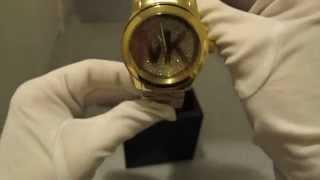 Обзор унисекс наручных часов Michael Kors Ceramic MK5164