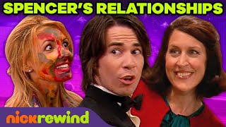 Spencer Shay&#39s Relationship Timeline  Every Girlfriend Spencer Had  iCarly