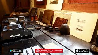 Museum Het Rembrandthuis – Besichtigung – Amsterdam – Audioguide – MyWoWo Travel App