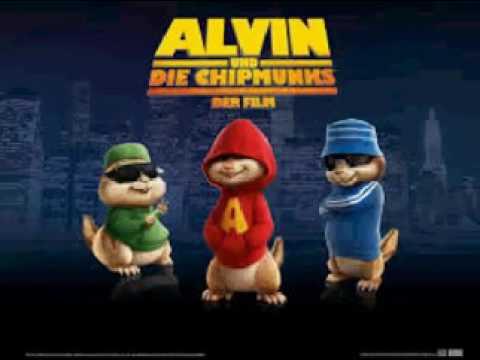 Alvin Ve Sincaplar Bas Gaza REMİX MİX