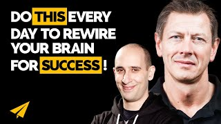 How to REINVENT yourself ft. @PeterSage007 thumbnail