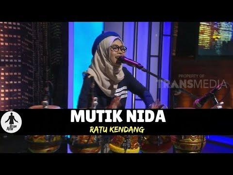 MUTIK NIDA, RATU KENDANG | HITAM PUTIH (20/02/18) 1-4