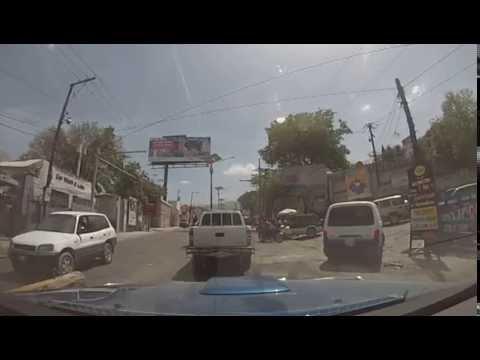 Port-au-Prince, Haiti - Route De Delmas