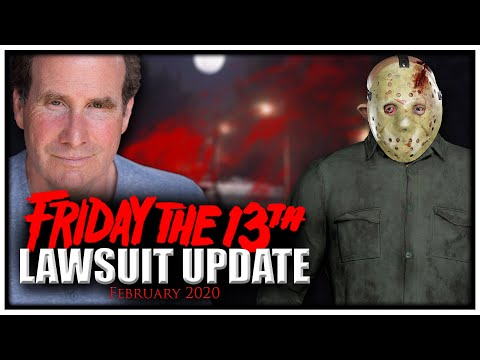 This Is It... | Oral Arguments BREAKDOWN with Larry Zerner | Friday the 13th Lawsuit Update