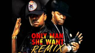 Popcaan Ft Busta Rhymes - Only Man She Want [Remix] Feb 2012