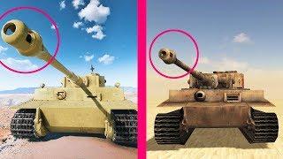 Battlefield 5 vs Battlefield 1942 Graphics Evolution Comparison