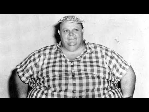 Heaviest Wrestlers in History; The World's Largest Pro Wrestlers - Haystacks Calhoun, McGuire Twins,