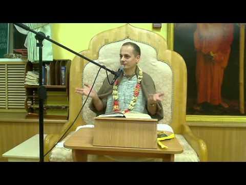 Шримад Бхагаватам 3.32.02 - Сандхья Аватар прабху