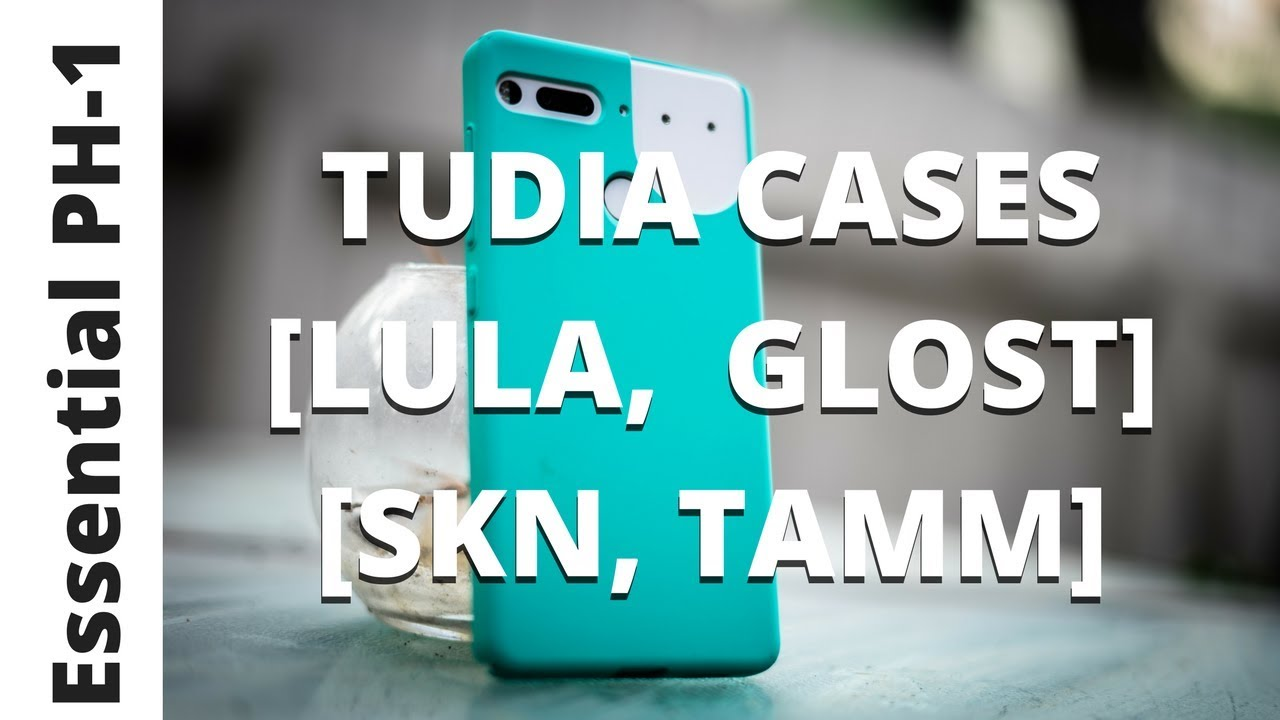 sports shoes 7ee15 8eb20 Best Essential Phone Cases by Tudia