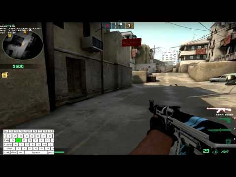 How to BHop in CS:GO
