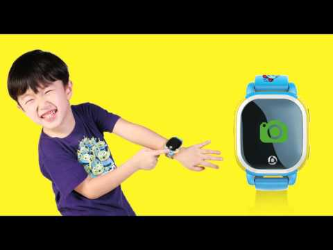 Tencent QQ Smart Watch