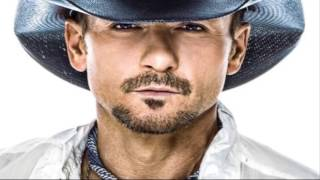 Tim Mcgraw   Just when i needed you most