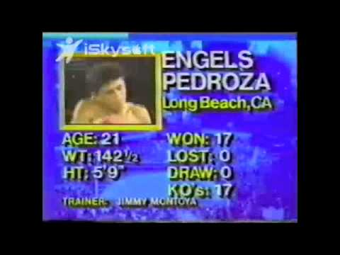 Tribute to Engels Pedroza
