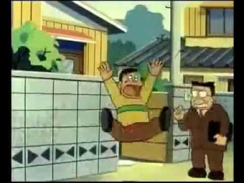 Doraemon - Tabung Denda