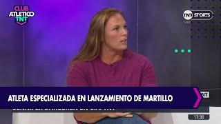 Jennifer Dahlgren: