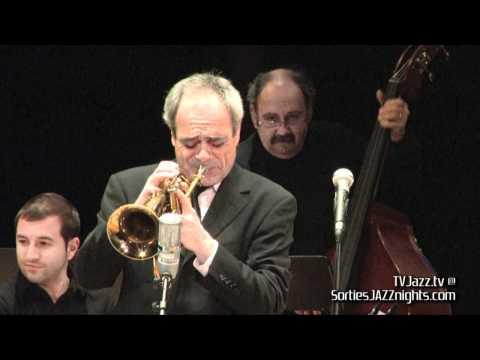 Big Band de l'U de Montréal    Profs Virtuoses  TVJazz.tv