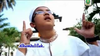 [4.75 MB] Alhamdulillah - Ceng Zam Zam
