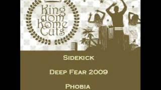 Sidekick - Phobia ( DJ FreeZeR Remix ) Deep Fear 2009 Video