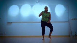 I Concur - Timaya ft  Don Jazzy - Dance fitness after pregnancy