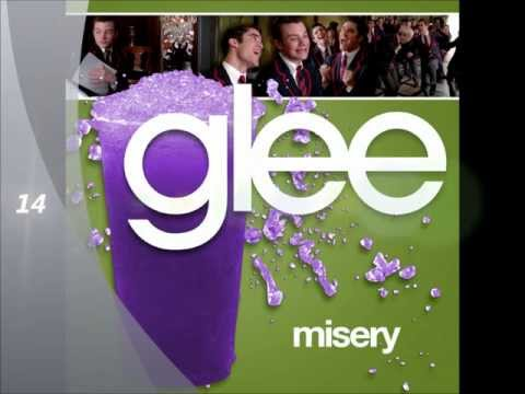 My Top 15 Glee Songs