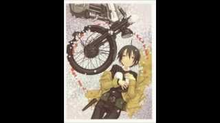 Kino no Tabi OST He is Speed and I am Balance (extended)