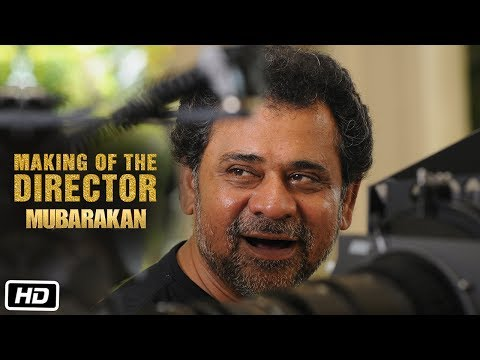 King of Comedy – Anees Bazmee | Mubarakan