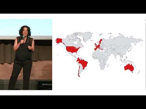 SpinUOC2018. Projecte Relief Maps. Maria Rodó de Zárate