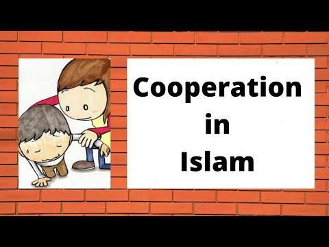 Cooperation in Islam