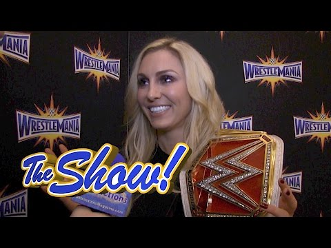 Attractions - The Show - Wrestlemania 33 event; Main Event Orlando; latest news - Jan. 5, 2017