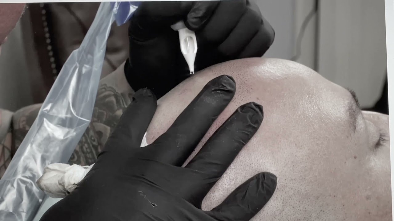 Learn SMP from an Experienced Tattooer