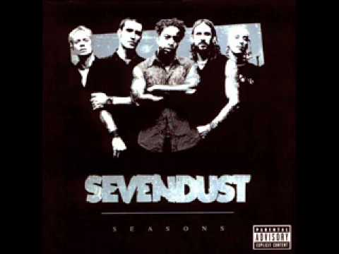 sevendust - face to face +lyrics