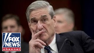 Report: Robert Mueller may have a conflict of interest
