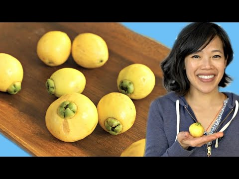 ROSE APPLE Fruit | Fruity Fruits Taste Test