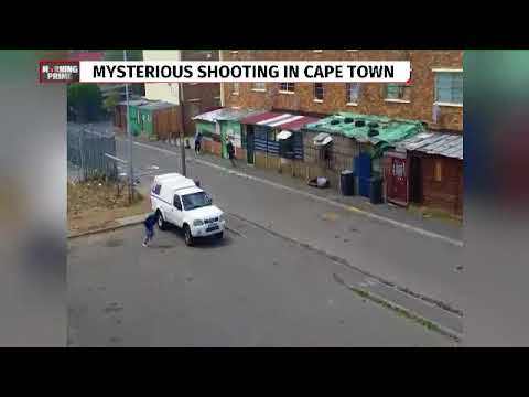 One killed, 3 injured in Cape Town shooting