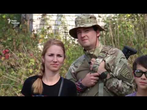 Військовий вишкіл Український Легіон