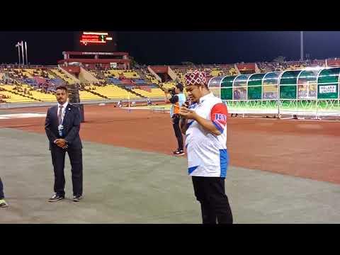 Dipetik dari FB rasmi Melaka United :  Berlangsung sebentar tadi majlis penyerahan sumbangan kilat k