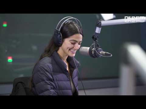 Tara Emad Pranks A Caller