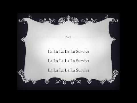 Surviva Lyrics -  Vivegam Tamil Movie